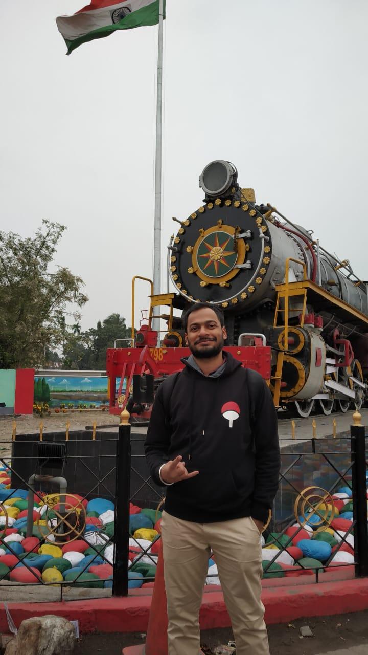 Rafiu Jaman Mollah