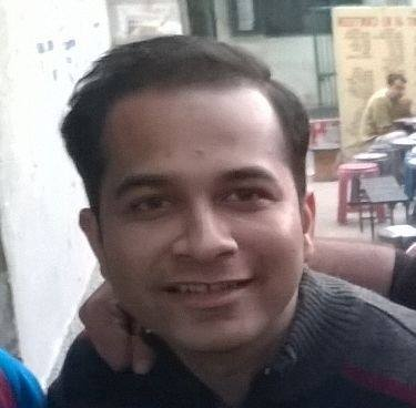 Varun Thakur
