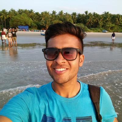 Shreyash Sharma 3