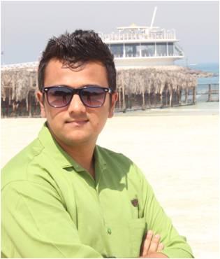 Manas Dhruve