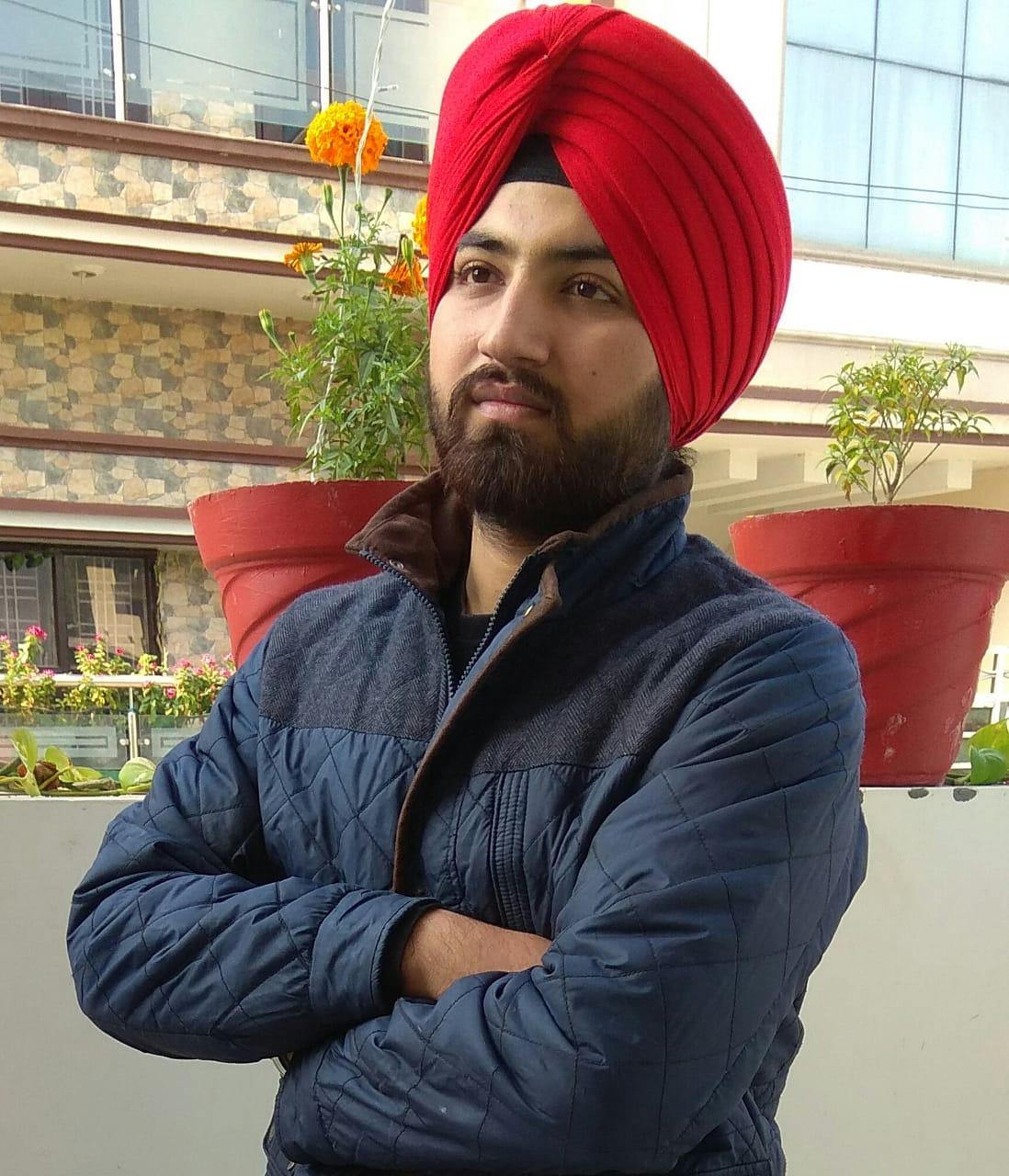 Amaninder.Singh