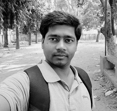Vikash Kumar 37
