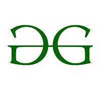 Practice | GeeksforGeeks | A computer science portal for geeks