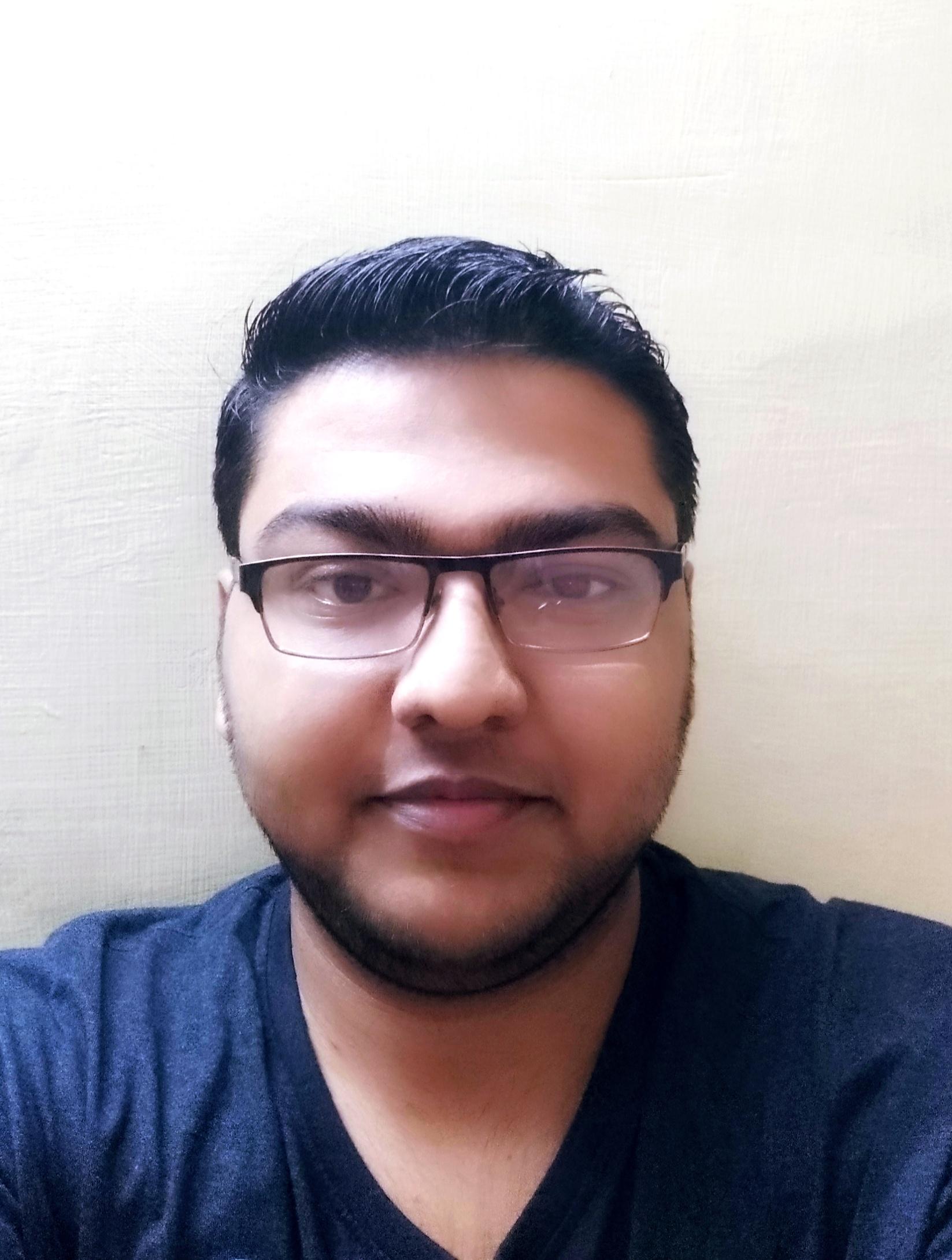 Keshav Gupta