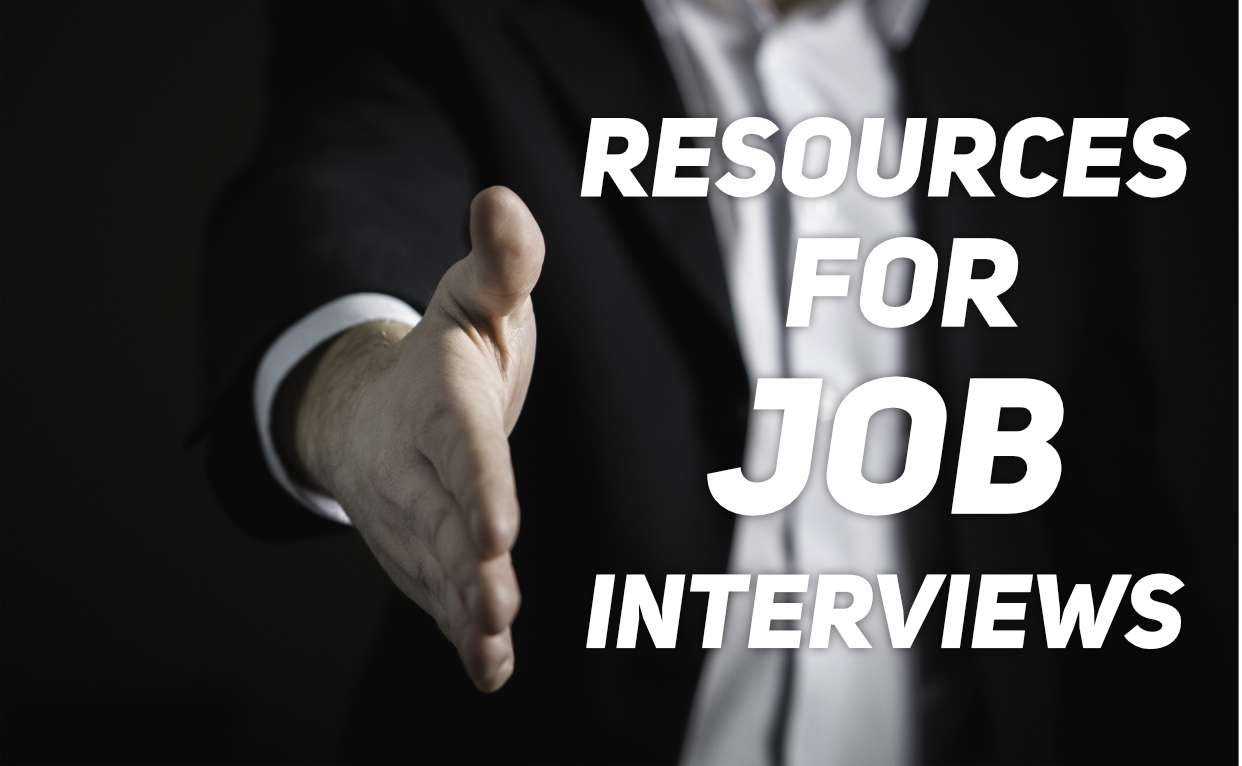 Job-Interviews-Resources