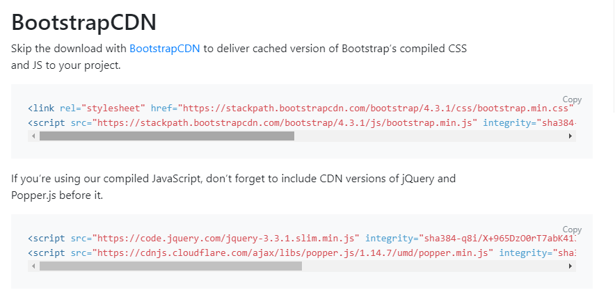 Beginning BootStrap (Part-1) | Introduction and Installation