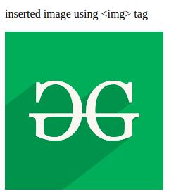 GeeksforGeeks logo