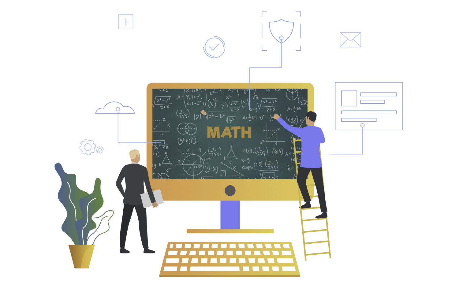 Importance-of-Mathematics-in-Computer-Science