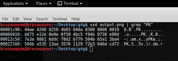 Working with Magic numbers in Linux - GeeksforGeeks