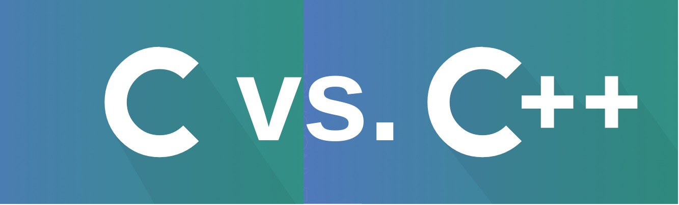 Perbedaan antara bahasa pemrograman C dan C++ (https://www.geeksforgeeks.org)