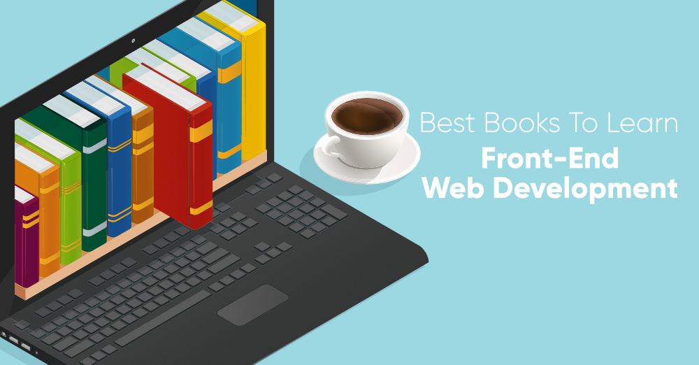 Front-End Web Development Books