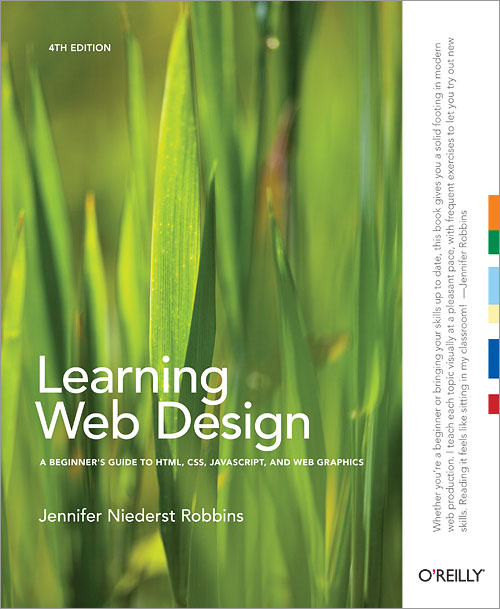 Learning-Web-Design