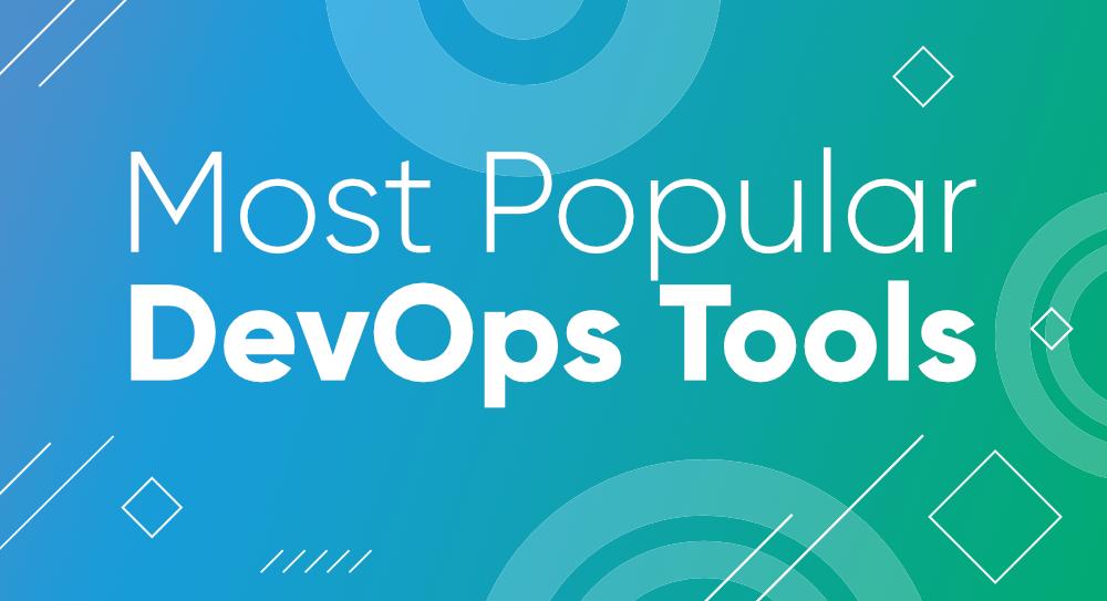 Most-Popular-DevOps-Tools