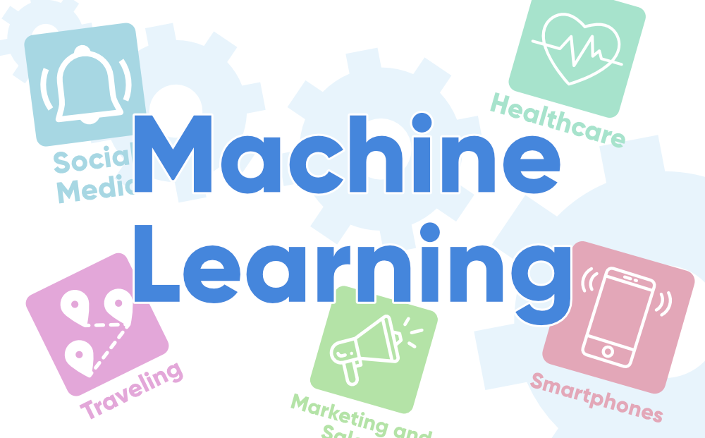 Top-Machine-Learning-Applications-in-2019