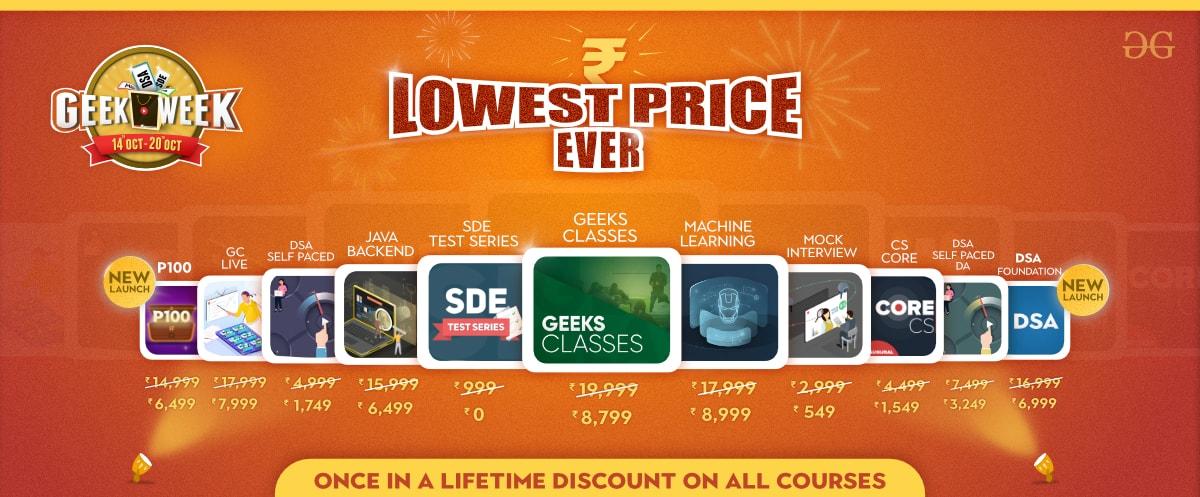 Geek-week-discounted-price-course-geeksforgeeks