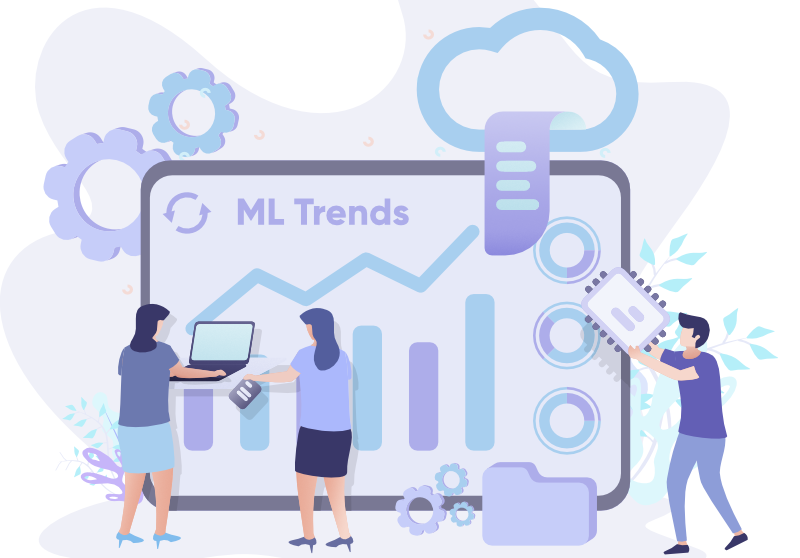Machine-Learning-Trends