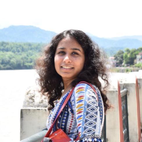 Shubhangi Gupta