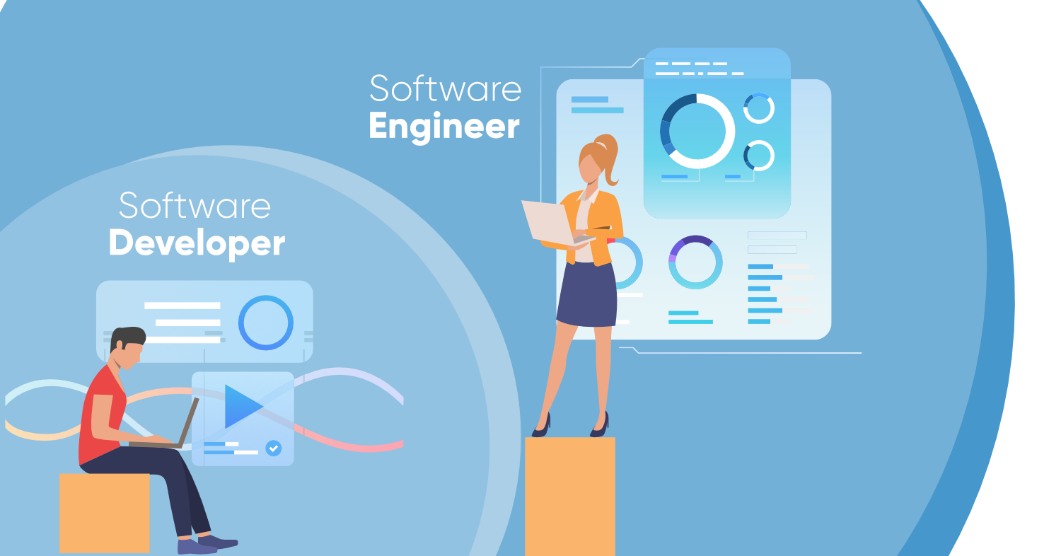Is There Any Difference Between Software Developer And Software Engineer Geeksforgeeks