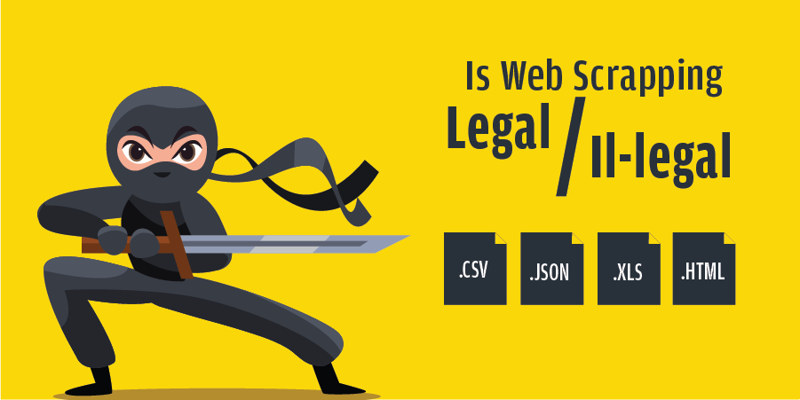 Web-Scrapping-Legal-or-Illegal