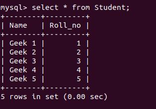 python-db-table