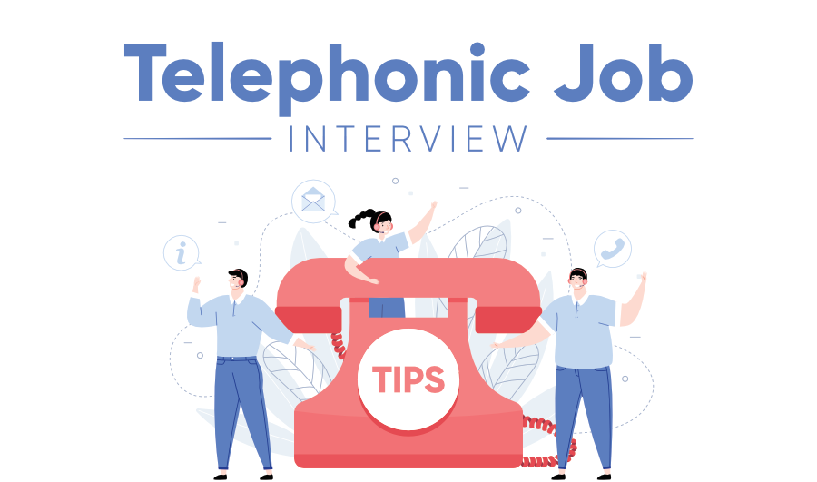 Tips-to-Crack-a-Telephonic-Job-Interview