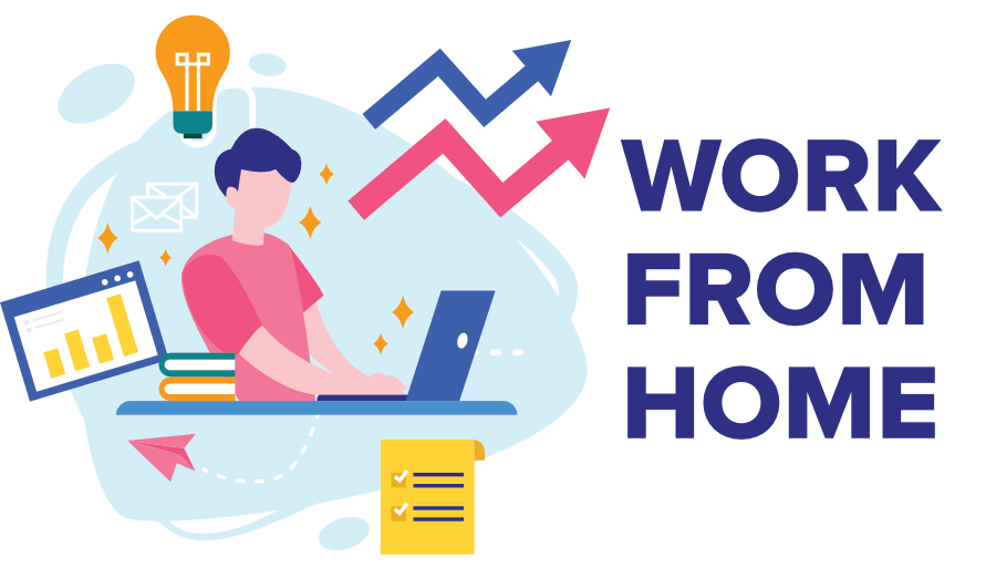 How-to-Make-Your-Work-From-Home-More-Productive