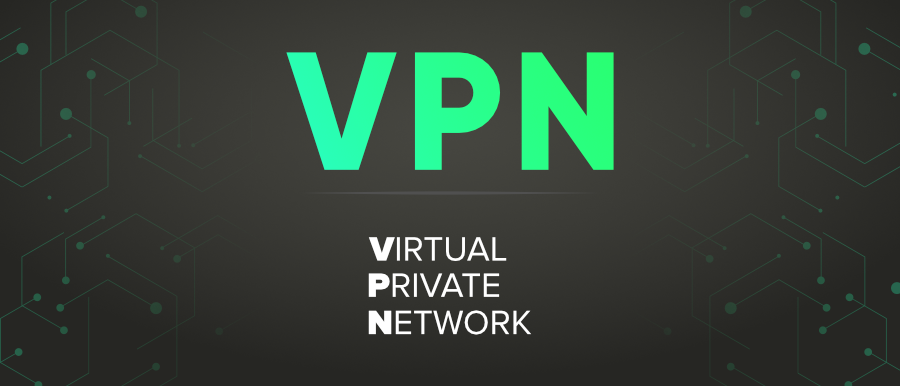 VPN-Full-Form