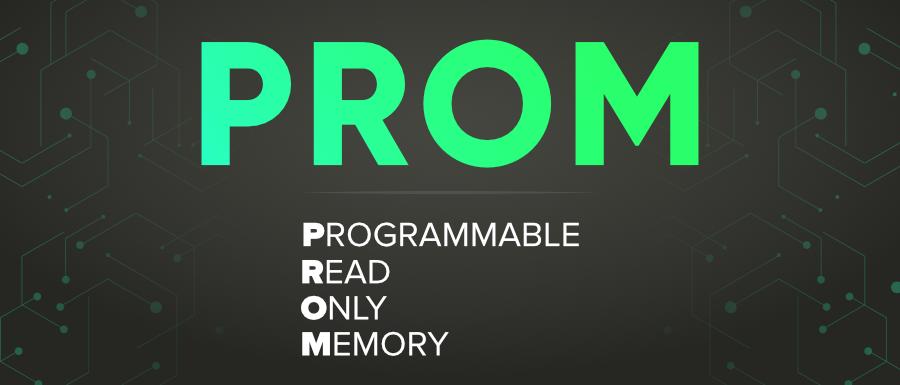 PROM-Full-Form