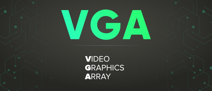 VGA-Full-Form
