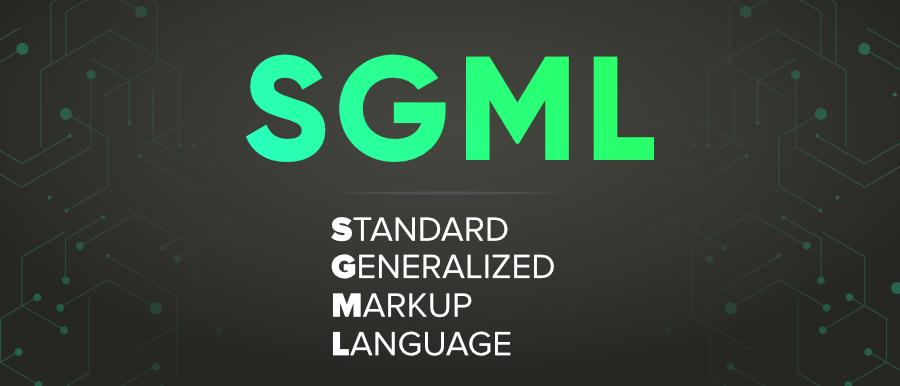 SGML-Full-Form