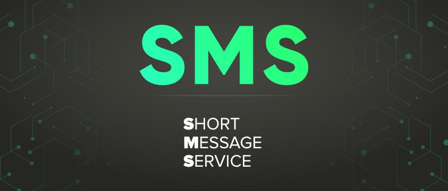 SMS- Full-Form