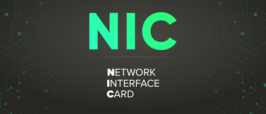 NIC-Full-Form