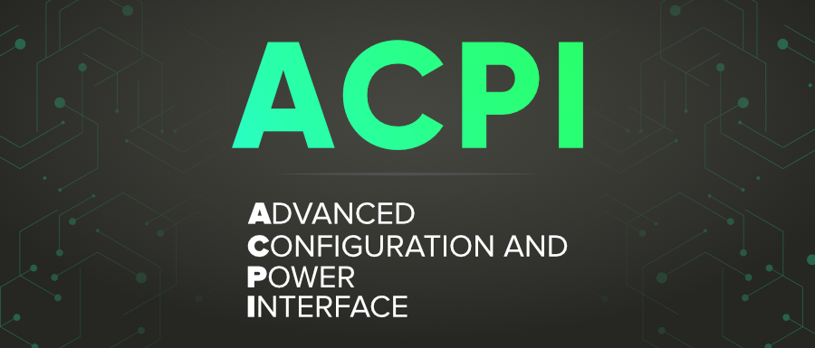 ACPI-Full-Form
