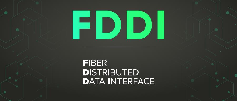 FDDI-Full-Form