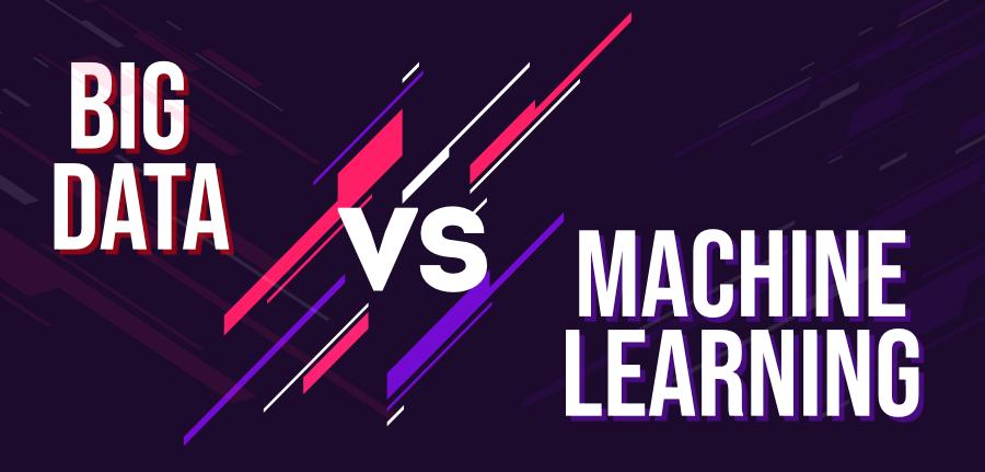 BigData-vs-MachineLearning