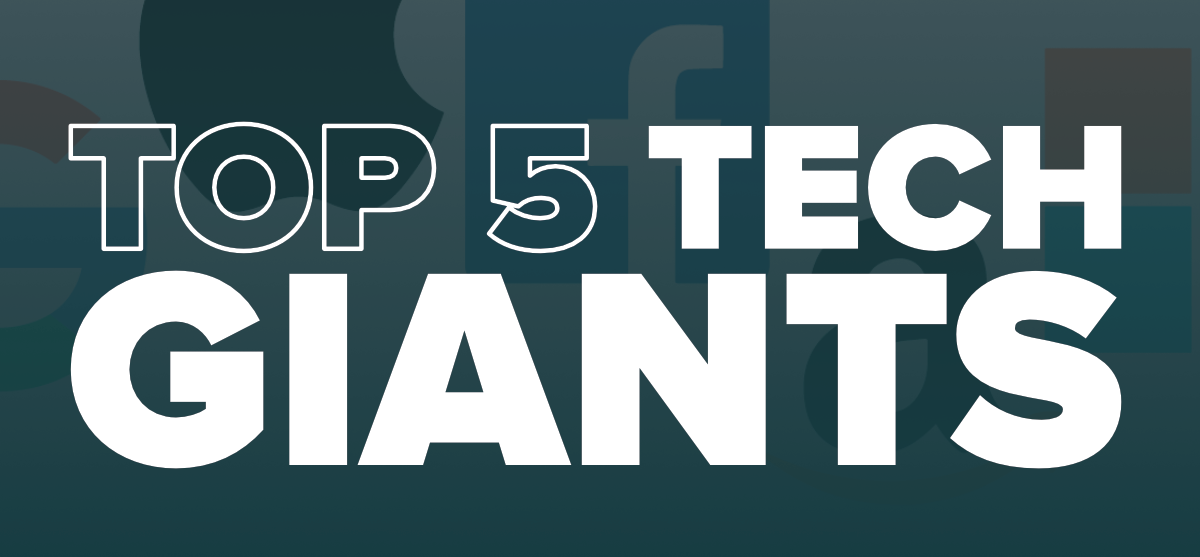 Top-5-Tech-Giants-in-the-World