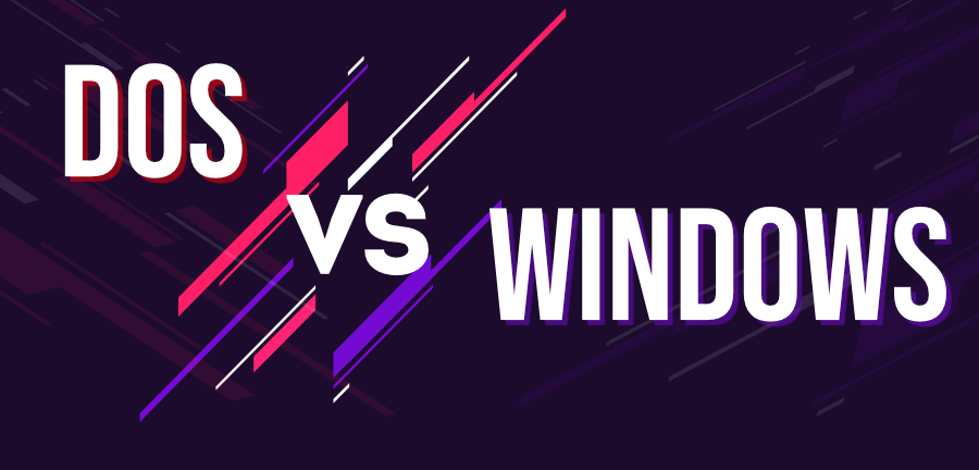 DOS-vs-Windows