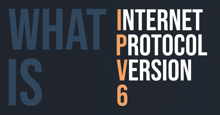 What-is-IPv6