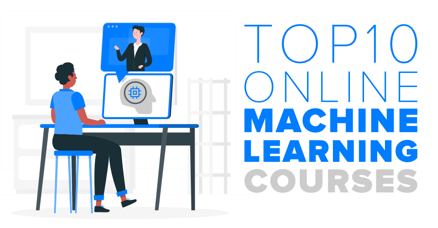 Top-10-Online-Courses-For-Machine-Learning-in-2020