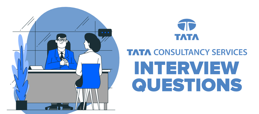 TCS-Interview-Questions