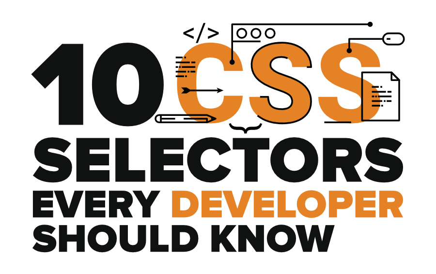 10-CSS-Selectors-Every-Developer-Should-Know