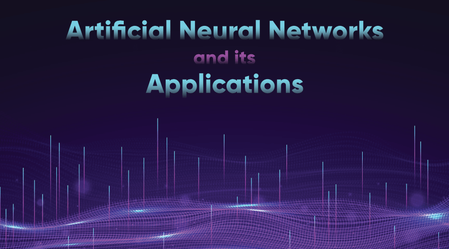 Artificial-Neural-Networks-and-its-Applications