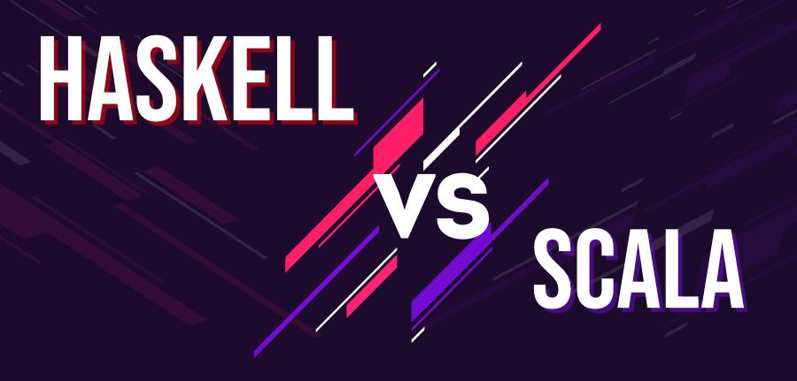 Haskell-vs-Scala
