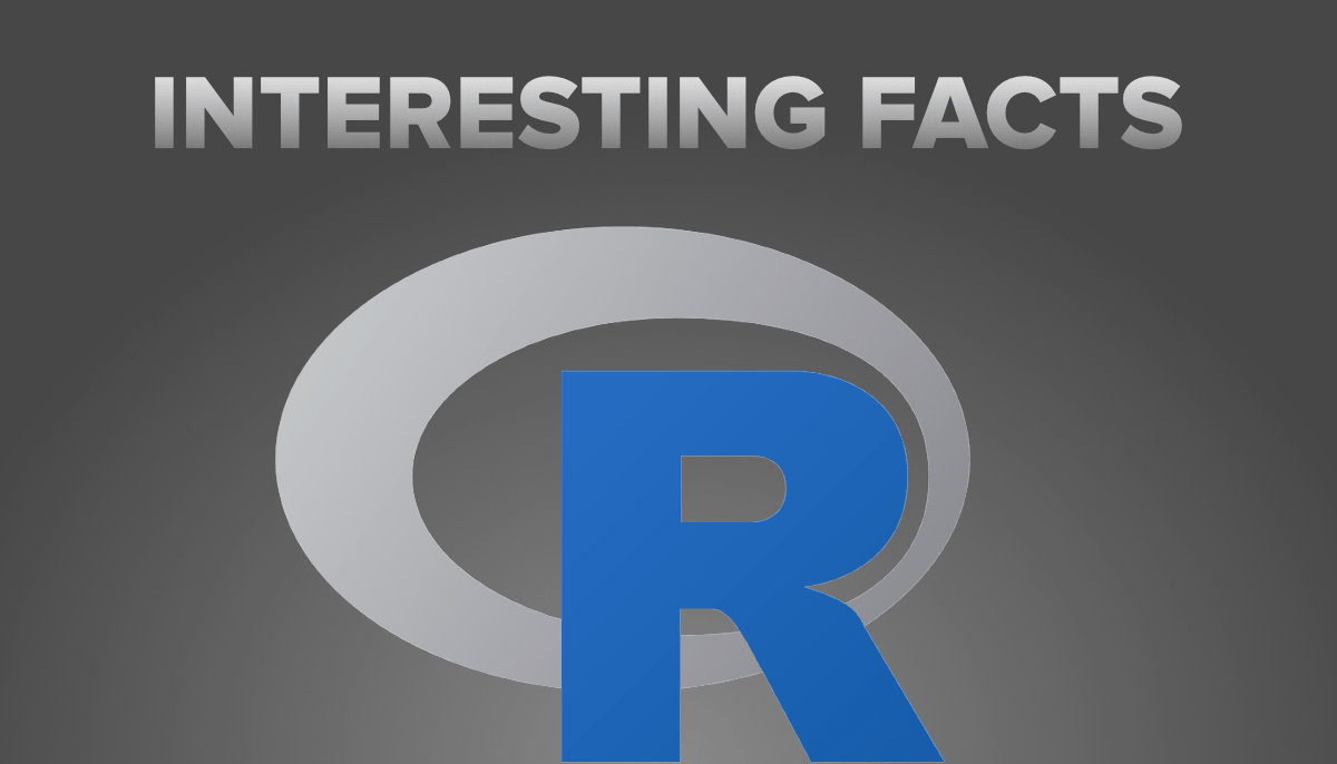 Interesting-Facts-about-R-Programming-Language