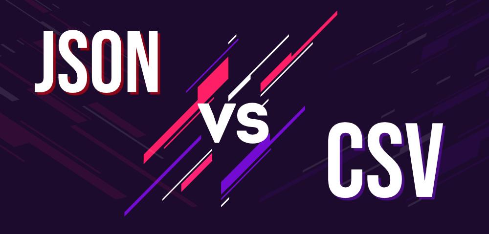 JSON-vs-CSV