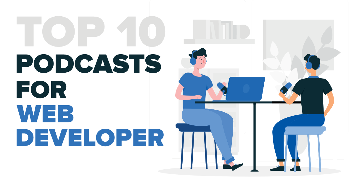 Top-10-Podcasts-For-Web-Developers-in-2020
