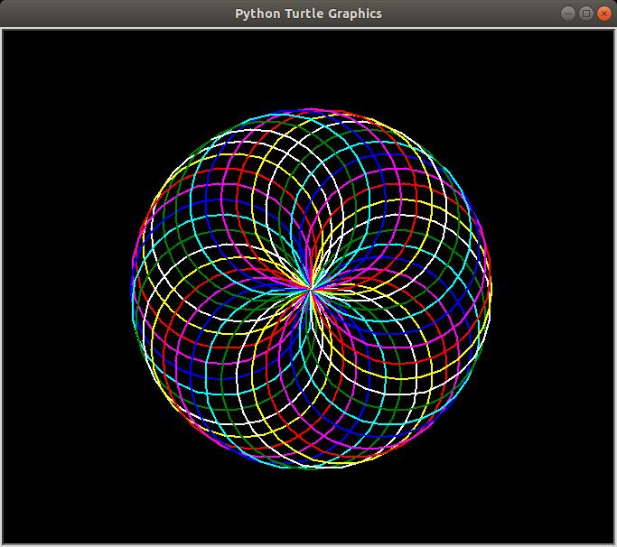 python-turtle-spiral