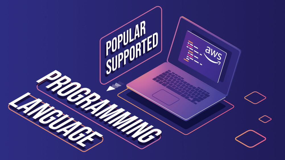 Popular-Programming-Languages-Supported-by-AWS