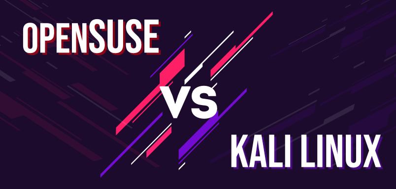 Difference-Between-OpenSUSE-and-Kali-Linux