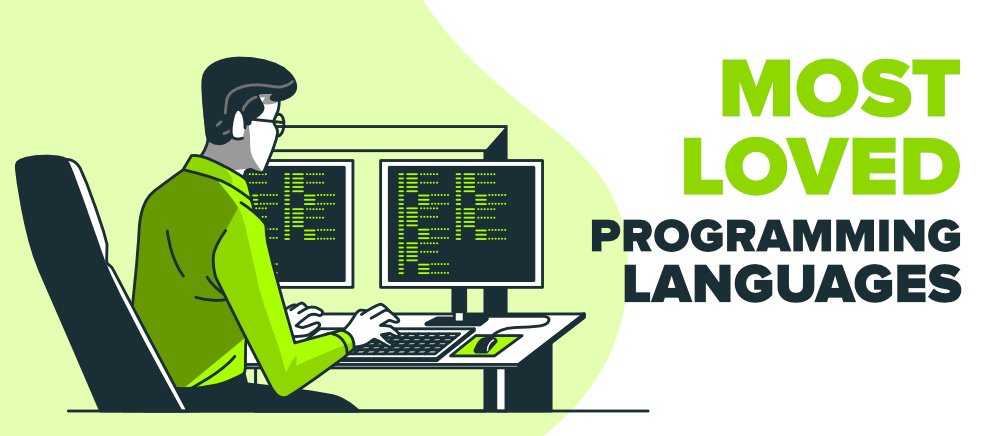 Top-5-most-Most-Loved-Programming-Languages-in-2020